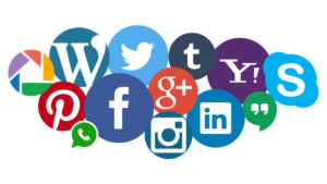 social media marketing - smm