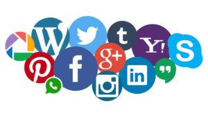 social media marketing - smm